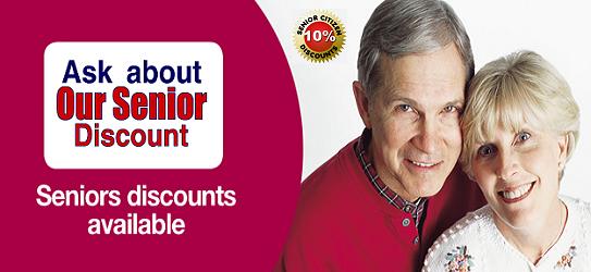 Senior Citizen Discount Queensdrycleaner