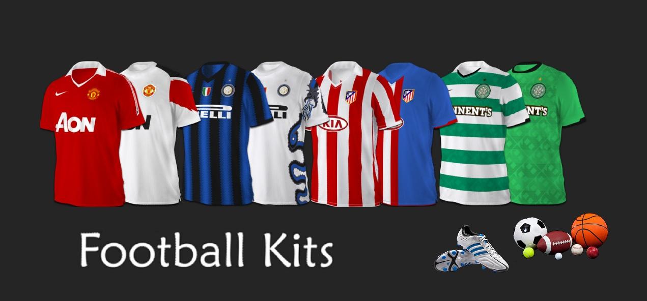 football kit cleaning uk