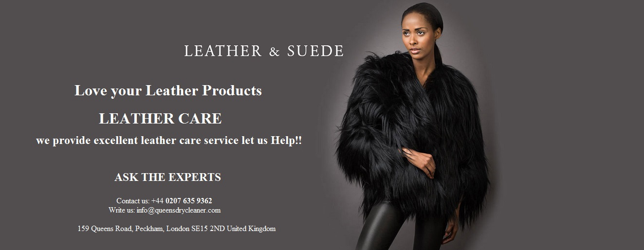 Leather & Suede UK