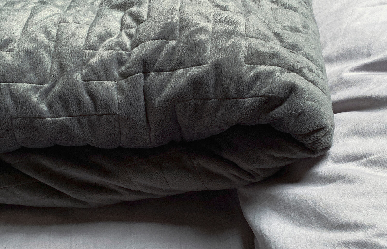 Dry Clean a Weighted Blanket