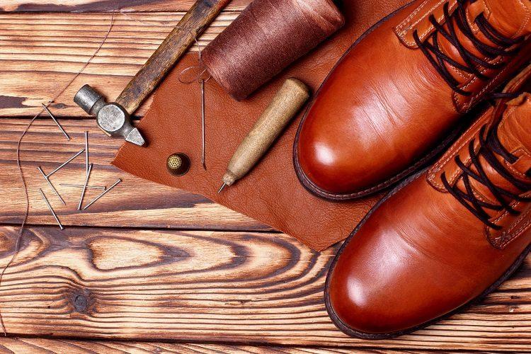 shoe repairs Queens Dry Cleaner