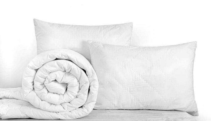 Duvet Blanket Cleaning